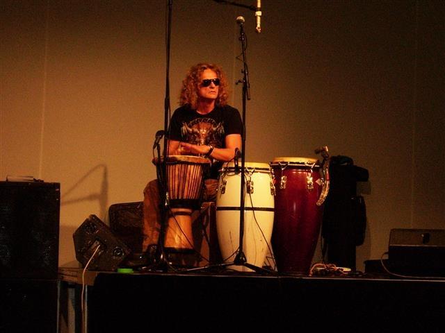 Werner Haller & Big City Indians