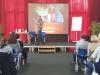 Trommelworkshop in München bei Pierre Frankh Seminar