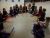Drummotion Trommelworkshop mit Kinder