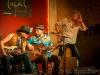 Werner Haller live mit Edi Fenzl und Jörg Danielsen im Local