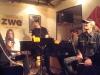 Werner Haller Live mit Edi Mayr im Zwe