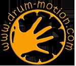 Trommelworkshop, Trommelkurse, Live Performance Logo