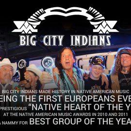 Big City Indians